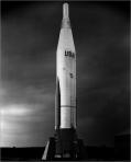 Atlas D ICBM 1959