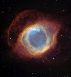 """The Eye of God"""